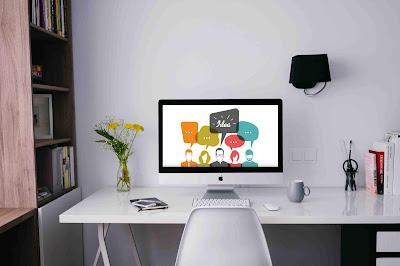 pengaruh website dalam bisnis online