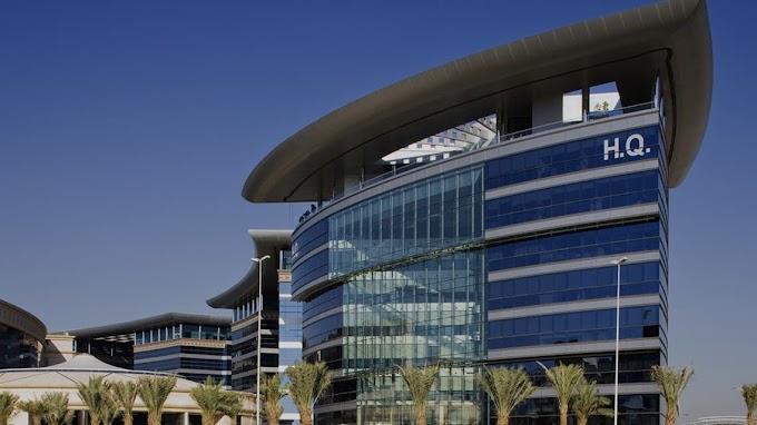 أول منطقة حرة للتجارة الإلكترونية في منطقة الشرق الأوسط