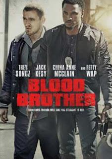 مشاهدة فيلم Blood Brother 2018 مترجم