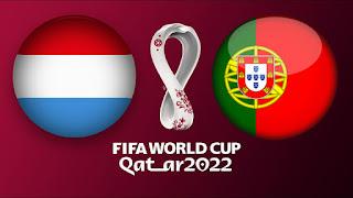 مشاهدة مباراة البرتغال ضد لوكسمبورج 30-3-2021 بث مباشر في تصفيات كأس العالم