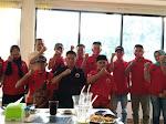 Heru Sragen Ketua DPC BMI Sungai Penuh Pimpin Rapat, Bahas Agenda Kegiatan