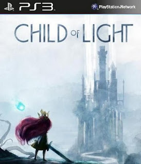 Child of light PS3 Torrent