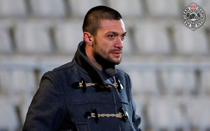 Totalni remont u Partizanu?!