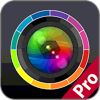Camera FV-5 Pro APK Full Crack Terbaru for Android
