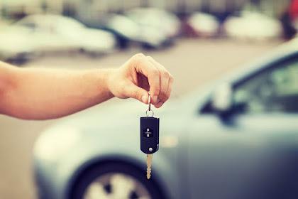 Inilah 5 Cara Mudah Kredit Mobil Bekas di Garasi.id