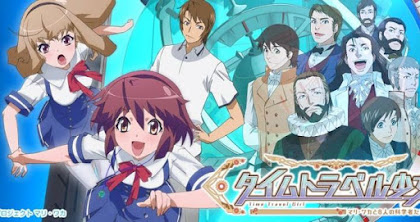 Time Travel Girl Episódio 7, Time Travel Girl Ep 7, Time Travel Girl 7, Time Travel Girl Episode 7, Assistir Time Travel Girl Episódio 7, Assistir Time Travel Girl Ep 7, Time Travel Girl Anime Episode 7
