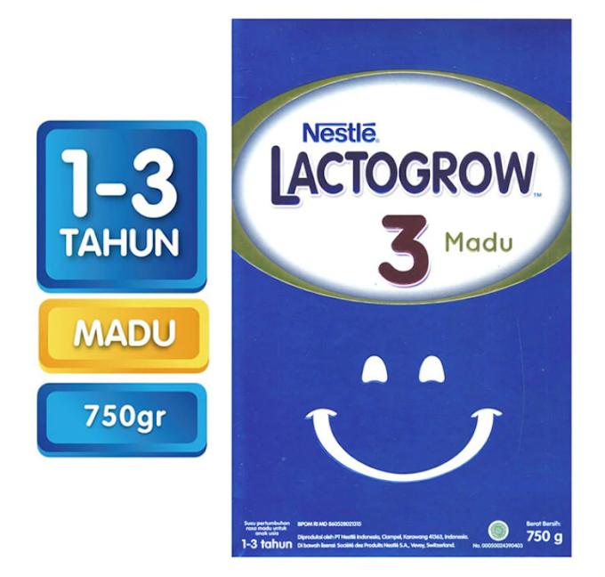 Tips Memilih Susu Formula Untuk Anak Anda