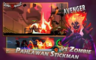 Zombie Avengers apk