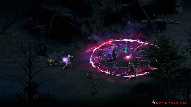 Tyranny Overlord Edition Gameplay Screenshot 3