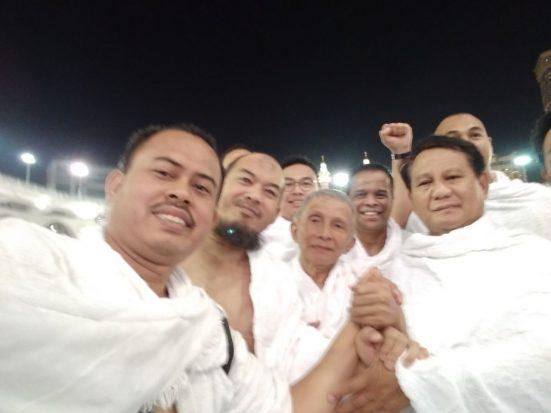 Di Makkah, Bulan Ramadan: Membahas Kemenangan Umat