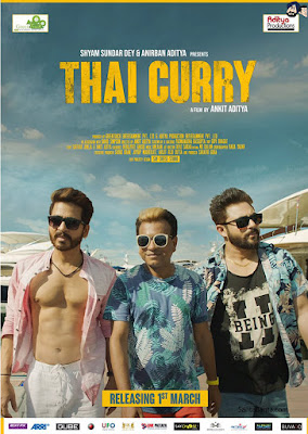 Thai Curry (2019) Bengali 720p HDRip 900MB