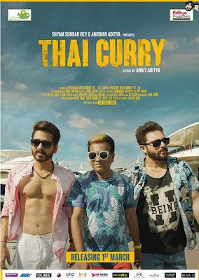 Thai Curry (2019) Bengali 720p HDRip 900MB