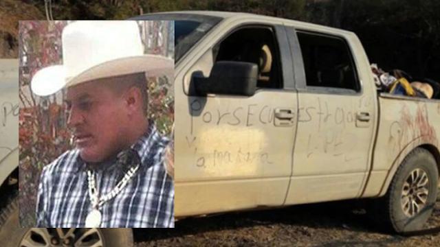 Quienes son Los Tena? ex. Caballeros Templarios detrás de desplazamientos de cientos de familias en Michoacán