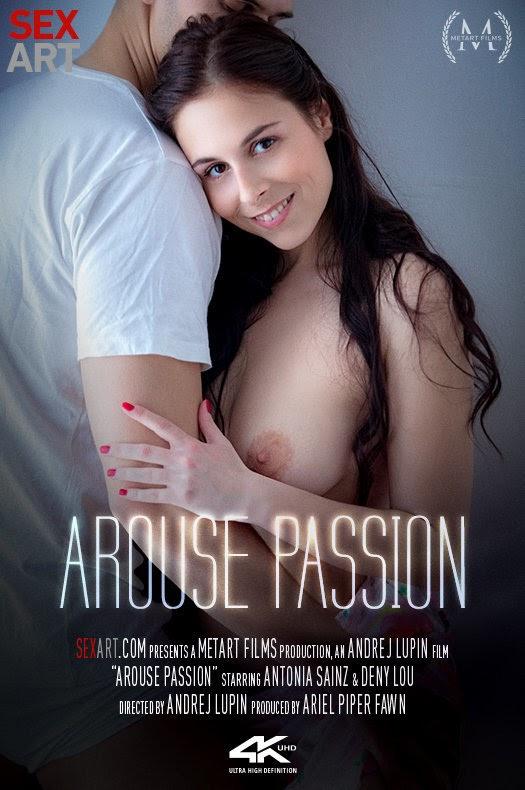 2114140902 [Sex-Art] Deny Lou, Antonia Sainz - Arouse Passion