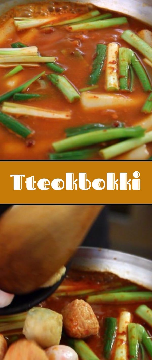 Tteokbokki  #Tteokbokki Healthy Recipes Easy, Healthy Recipes Dinner, Healthy Recipes Best, Healthy Recipes On A Budget, Healthy Recipes Clean,