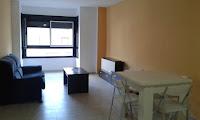 piso en alquiler calle san rafael almazora salon1