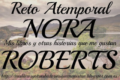 Reto Nora Roberts