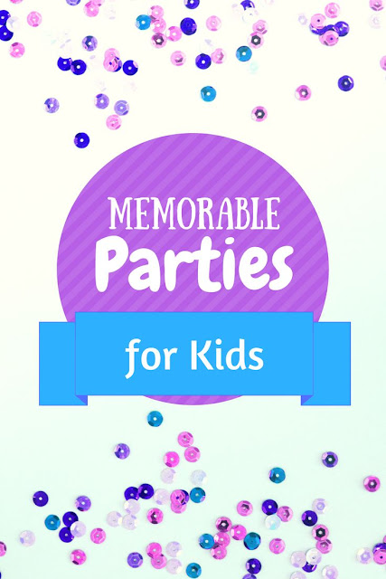 Kid-Friendly Parties