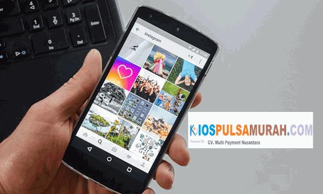 Tren Instagram Android Tak Sekedar Pajang Foto