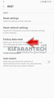 Cara Hard Reset Samsung Galaxy M20