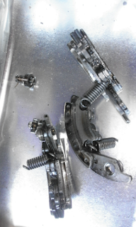 Gambar auto clutch motor
