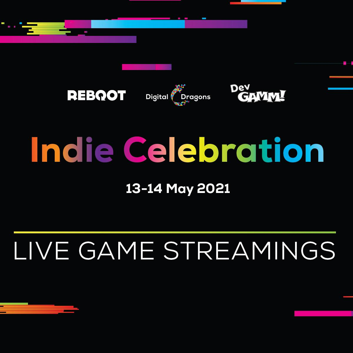Digital Dragons Indie Celebration and Business Meet Up start Today!