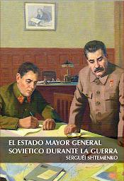 El estado mayor general soviético