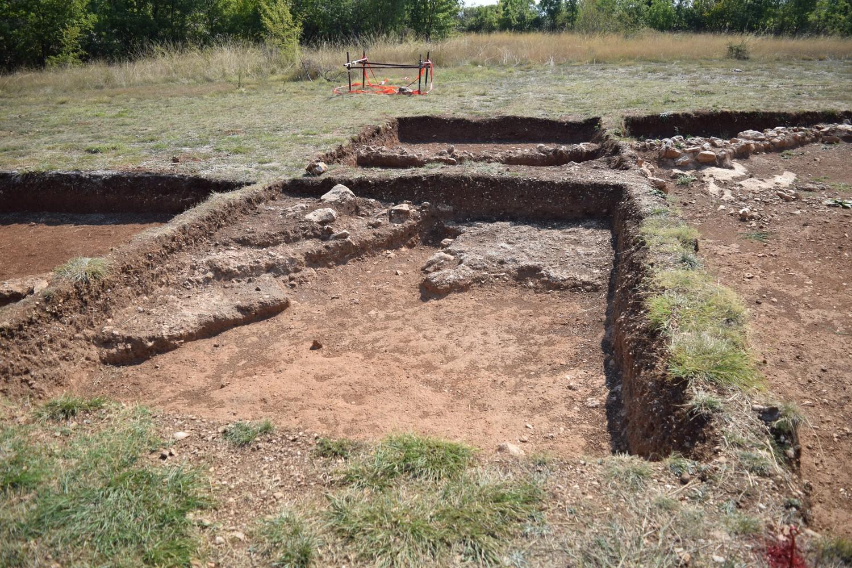 Relativne tehnike upoznavanja arheologija
