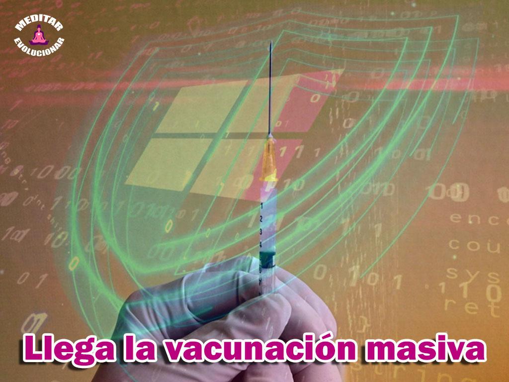 Covid-19 la vacuna
