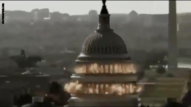 خلفان يسخر من فيديو إيراني ومشاهد تمثيلية لاقتحام البيت الأبيض وقتل ترامب ردا على مقتل سليماني