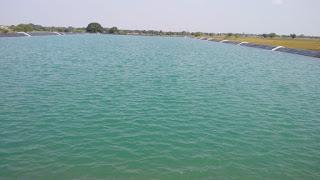 पहले 10 से 20 बीघा में सिंचाई कर पाते थे, तालाब निर्माण के बाद बढ़ा 5 गुना उत्पादन