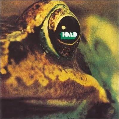 Toad - Toad (1971, Hard Rock)