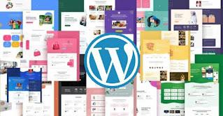 Butuh Website WordPress Premium yang Gratis, Coba Pakai Ini