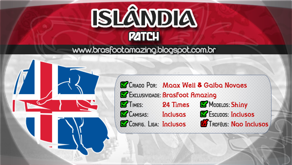 patch do brasfoot 2007