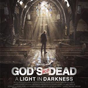 Poster do Filme Deus Não Está Morto 3