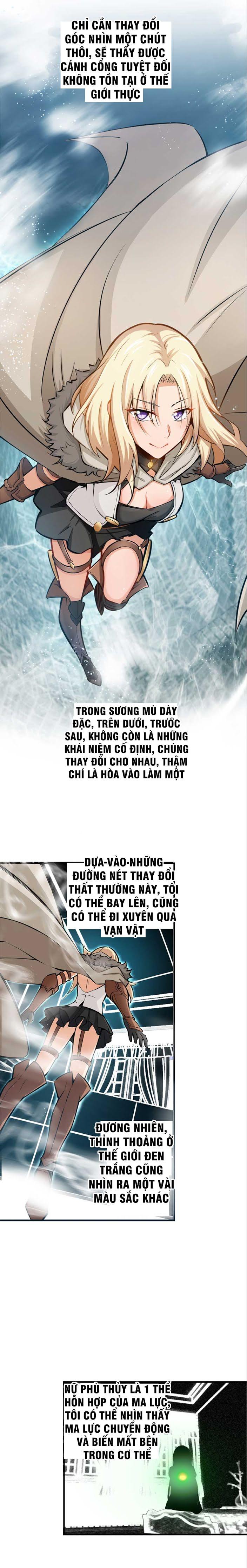 Thả Vu Nữ Đó Ra Chapter 27 video - truyenmh.com