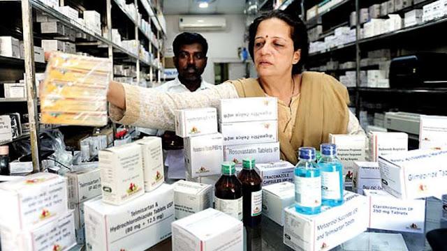 जन औषधि केंद्र खोलकर कमाई के साथ करें समाज सेवा, सरकार दे रही है 2.5 लाख रुपये का अनुदान