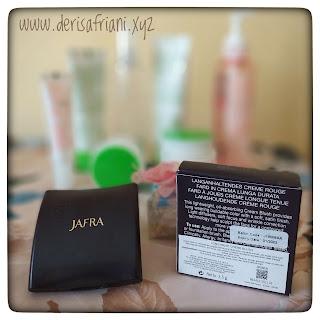 Jafra adalah