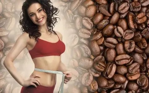 Perk up your diet with coffee