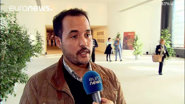 """""""المفوضية الأوروبية مطالبة بمراجعة سياستها تجاه النزاع الصحراوي بعد قرار المحكمة الأوروبية"""" دبلوماسي صحراوي"""