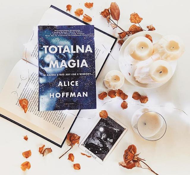 Totalna magia - Alice Hoffman