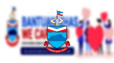 Permohonan Bantuan Khas COVID-19 B40 Warga Sabah