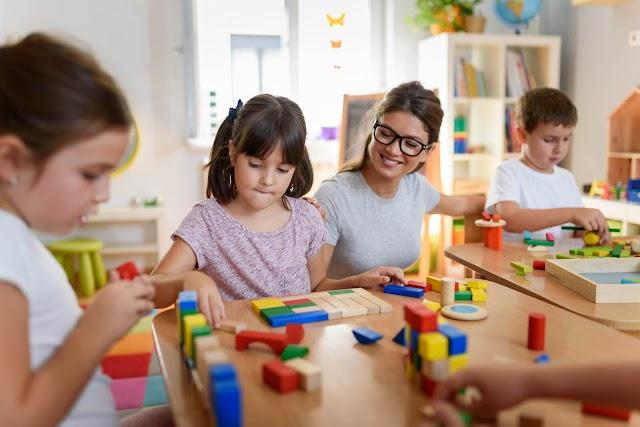 Rekomendasi SehatQ.com, Ini Jenis Mainan Anak Sesuai Pertumbuhan Usianya