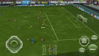 Download FIFA 14 Mod Best Gameplay by Adipradana for Android