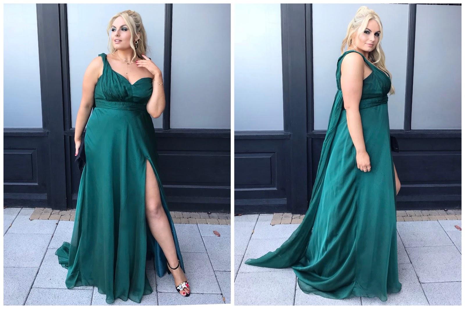 The Dress Revamp   Style me curvy