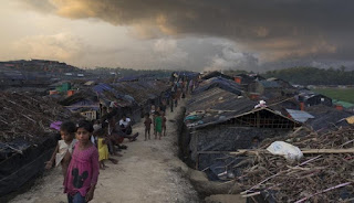 The Hard Truth Is Rohingya Refugees Are Not Going Back Home
