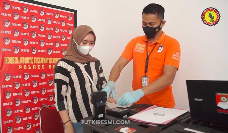 Syarat Pembuatan & Perpanjangan SKCK Polsek Binuang Serang