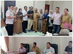Komisi III DPRD Dompu Rakor Bersama Tim Perekrutan Tenaga Kontrak Daerah, Ini Hasilnya