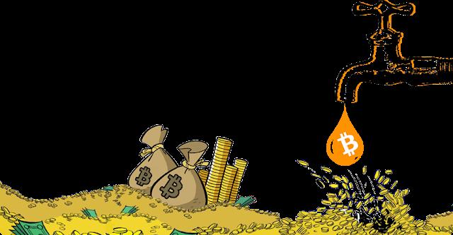 أفضل مواقع  Faucet لربح عملة Bitcoin  مجانا