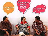 Ahok – Djarot Kalah Pilkada DKI Jakarta, Malah Disambut Meme Lucu di Media Sosial Oleh Netizen